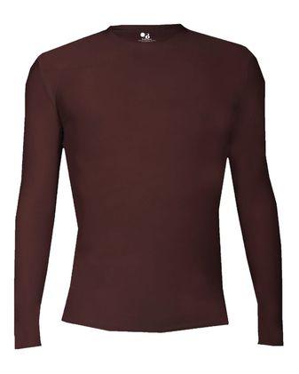 Badger Pro-Compression Long Sleeve T-Shirt 4605