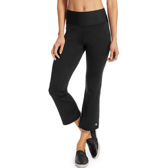 Champion Women Absolute Crop Flare Pant M31617