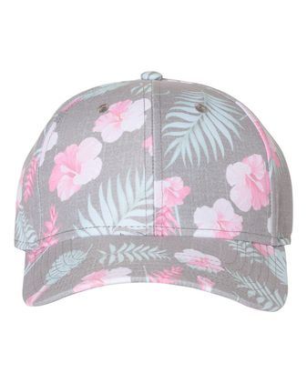 Sportsman Tropical Print Cap SP820
