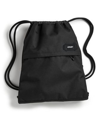 Oakley 13L Street Satchel Drawstring Bag 921458ODM