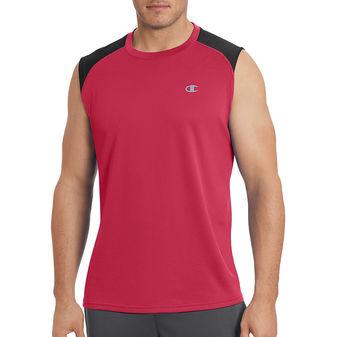 Champion Vapor Select Mens Muscle Tee Shirt T0882