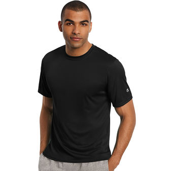 Champion Men\'s Core Training Tee Shirt T0022