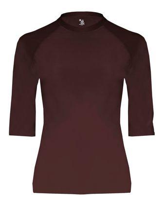Badger Pro-Compression Half-Sleeve T-Shirt 4627