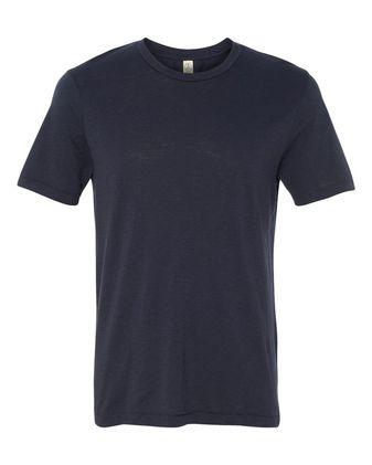 Alternative The Dean Slub Short Sleeve Crewneck T-Shirt 4805