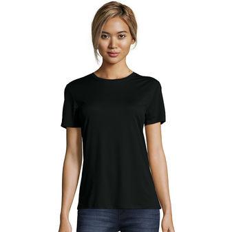 Hanes Women\'s Cool DRI® T-Shirt 4830