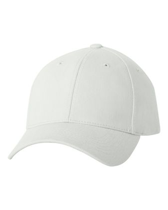 Sportsman Structured Heavy Brushed Twill Cap 9910