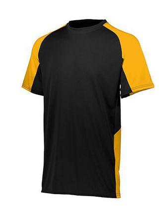Augusta Sportswear Youth Cutter Jersey 1518