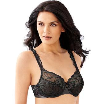 Bali Lace Desire Underwire Bra 6543