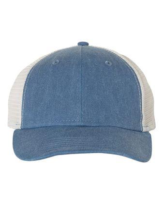 Sportsman Pigment-Dyed Cap SP530