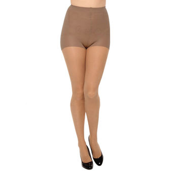 Filazi Relax 44 Control Top Firm Support 40 Denier Pantyhose 5867