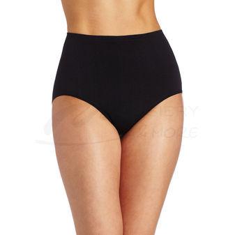 Vanity Fair Women\'s Seamless Brief Panty 13210