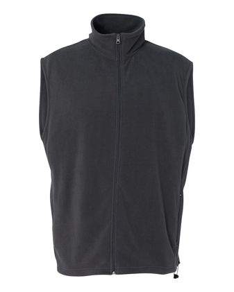 FeatherLite Unisex Microfleece Full-Zip Vest 3310