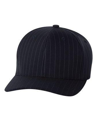 Flexfit Pinstripe Cap 6195P