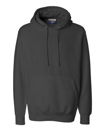 Weatherproof Cross Weave Hooded Sweatshirt 7700