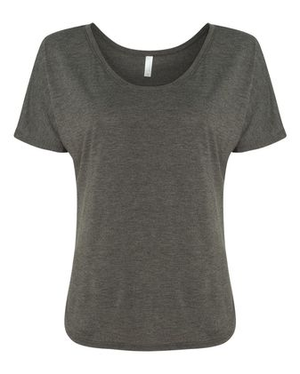 BELLA + CANVAS Women\'s Slouchy Tee 8816
