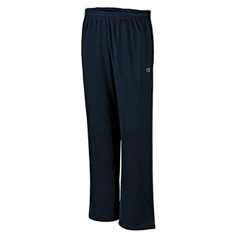 Champion Big & Tall Mens Open Bottom Performance Pants CH408