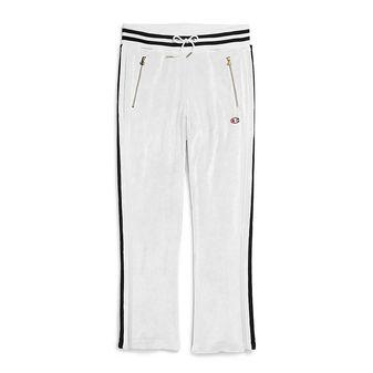 Champion Life Women\'s Terry Warm Up Slim Flare Pants ML938