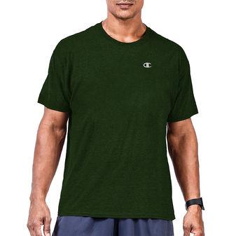 Champion Big & Tall Men\'s Short Sleeve Jersey Tee Shirt CH305