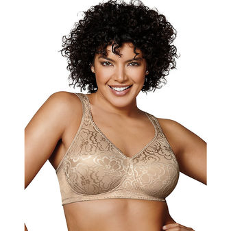 Playtex 18 Hour Ultimate Lift & Support Wirefree Bra 4745B