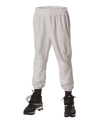 Alleson Athletic Youth Pull Up Baseball Pants A00041