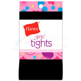 Hanes Girl\'S Opaque Tights 71021