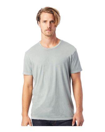 Alternative Distressed Heritage T-Shirt 4850