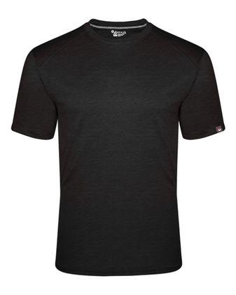 Badger FitFlex Short Sleeve Performance Tee 1000