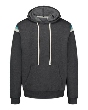 MV Sport Fleece Hooded Sweatshirt 19143
