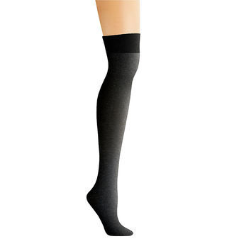 DKNY Comfort Luxe Opaque Over-The-Knee High 0B437