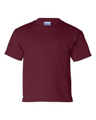 Gildan Ultra Cotton® Youth T-Shirt Sty# 2000B