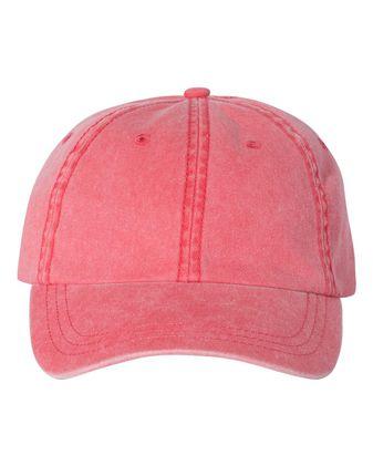Sportsman Pigment Dyed Cap SP500