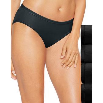 Hanes Ultimate Comfortsoft Bikini 47HUSK