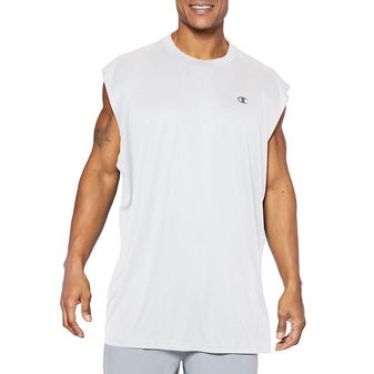 Champion Big & Tall Mens Performance Muscle Tee Shirt CH403