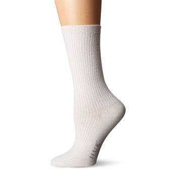 HUE Women\'s Relaxed Top Socks U7693