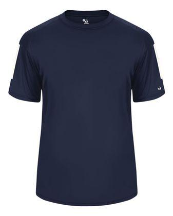 Badger Youth Sideline T-Shirt 2126
