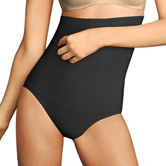Maidenform Firm Control Hi-Waist Brief 11854