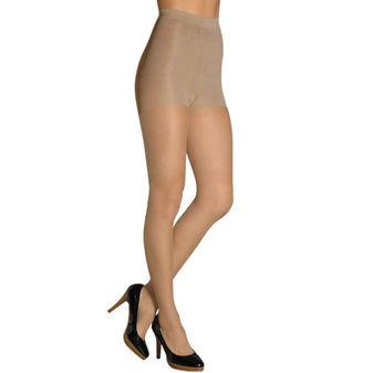 Melas Bare Control Top 8 Denier Pantyhose AS-614