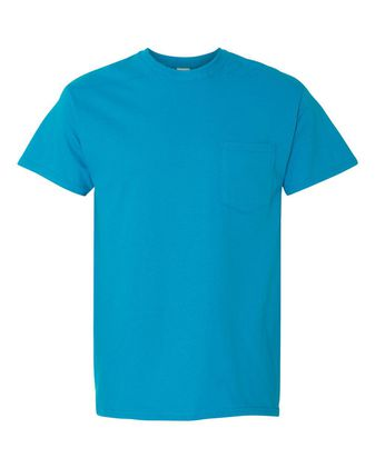 Gildan Heavy Cotton™ Pocket T-Shirt 5300