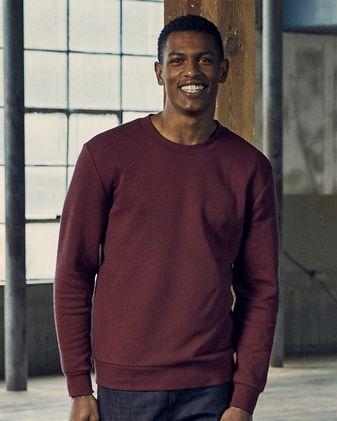 Alternative Eco-Cozy Fleece Sweatshirt 8800PF
