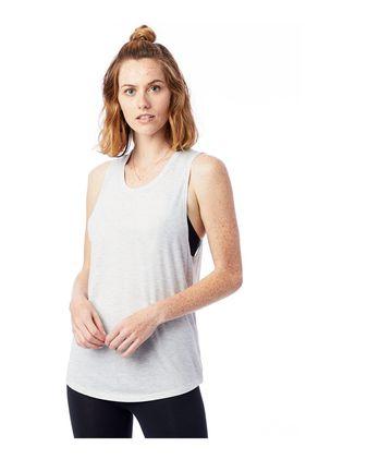 Alternative Women\'s Slinky Jersey Muscle Tank 3095