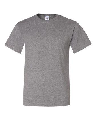 JERZEES Dri-Power® 50/50 T-Shirt 29MR