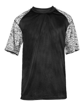 Badger Blend Sport Short Sleeve T-Shirt 4151