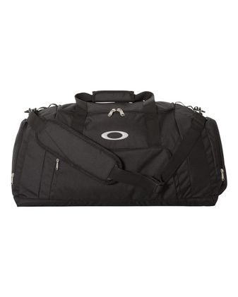 Oakley 55L Gym to Street Duffel Bag 92904ODM