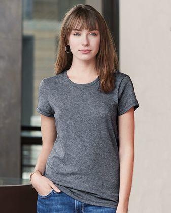 Alternative Women\'s Vintage Jersey Keepsake Short Sleeve Tee 5052