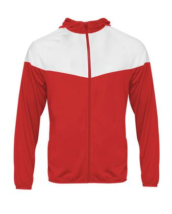 Badger Youth Sprint Outer-Core Jacket 2722