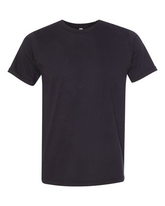Bayside USA-Made Ringspun Unisex T-Shirt 5000