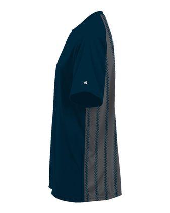 Badger Splitter T-Shirt 4200