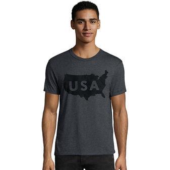 Hanes Men\'s Primary Graphic Tee Shirt GT49C/AC