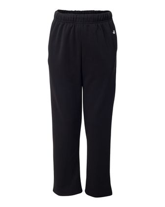 Badger BT5 Youth Performance Fleece Sweatpants 2478