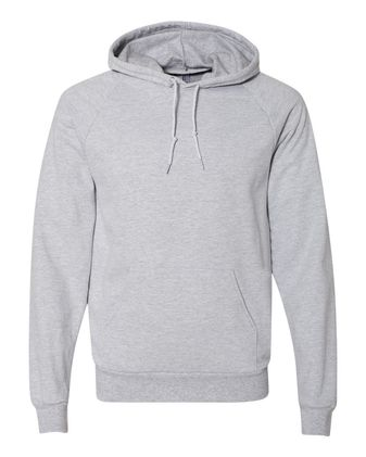 American Apparel California Fleece Unisex Hoodie 5495W